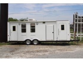 Camper, Mobile Office Or Job Trailer, Furniture, Jewelry, Household Items, & More! featured photo 2