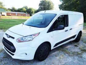2016 Ford Transit Connect Van - 56,894 Miles