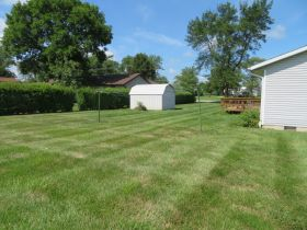 Move-In Ready, One Level Home Will Sell To High Bidder, 504 E. Southgate St., Centralia, MO featured photo 8