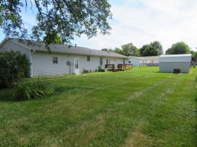Move-In Ready, One Level Home Will Sell To High Bidder, 504 E. Southgate St., Centralia, MO featured photo 5