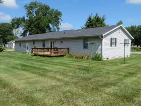 Move-In Ready, One Level Home Will Sell To High Bidder, 504 E. Southgate St., Centralia, MO featured photo 6