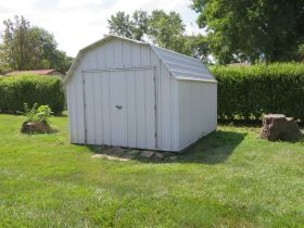 Move-In Ready, One Level Home Will Sell To High Bidder, 504 E. Southgate St., Centralia, MO featured photo 7