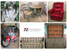 Charles St. Online Auction featured photo 1