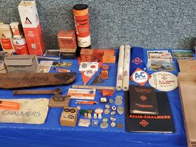 The Darst IH Museum Showcase Toys, Literature & Memorabilia Online Only Auction Day 2 featured photo 2