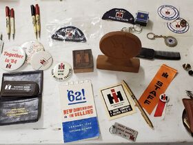 The Darst IH Museum Showcase Toys, Literature & Memorabilia Online Only Auction Day 2 featured photo 5