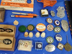 The Darst IH Museum Showcase Toys, Literature & Memorabilia Online Only Auction Day 2 featured photo 6