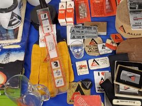 The Darst IH Museum Showcase Toys, Literature & Memorabilia Online Only Auction Day 2 featured photo 11