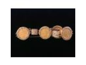 Gold Coins, Sterling Silver and Jewelry Online Auction featured photo 8