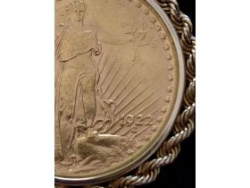 Gold Coins, Sterling Silver and Jewelry Online Auction featured photo 11