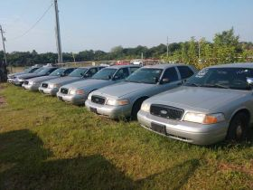 GOVERNMENT AUCTION MULTI COUNTY SURPLUS AND MORE featured photo 2
