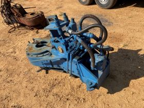 September 24th Machinery & Equipment Auction featured photo 6