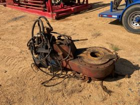 September 24th Machinery & Equipment Auction featured photo 8