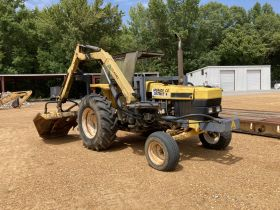 September 24th Machinery & Equipment Auction featured photo 11