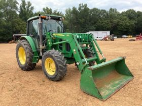 September 24th Machinery & Equipment Auction featured photo 1