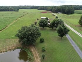 ESTATE AUCTION featuring 3 BR, 2 BA Home on 5+/- Acres with Pond featured photo 10