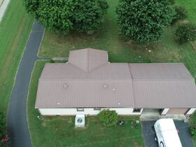 ESTATE AUCTION featuring 3 BR, 2 BA Home on 5+/- Acres with Pond featured photo 12