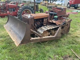 Hayes Vintage Tractor Collection Auction featured photo 12