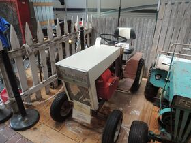 Hall Garden Tractor Collection featured photo 11