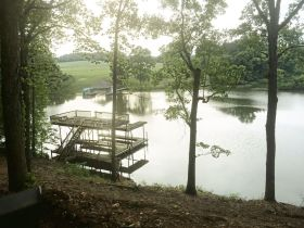 4 Deep Water Waterfront Lots On Wilson Lake featured photo 4