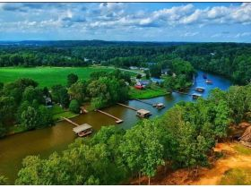 4 Deep Water Waterfront Lots On Wilson Lake featured photo 9