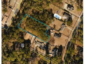 EXCELLENT INVESTMENT OPPORTUNITY | 0.75± Residential Lot featured photo 1