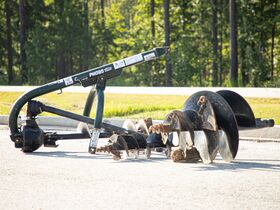 Equipment Auction for NWTF Corporate Office featured photo 9