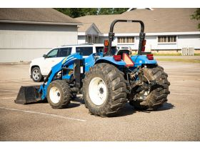 Equipment Auction for NWTF Corporate Office featured photo 4