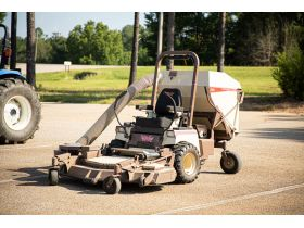 Equipment Auction for NWTF Corporate Office featured photo 6