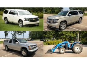 Equipment Auction for NWTF Corporate Office featured photo 1