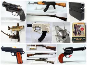 Shooting Fish In A Barrel Firearm And Sportsman Auction featured photo 1