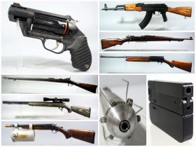 Shooting Fish In A Barrel Firearm And Sportsman Auction featured photo 2