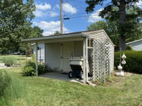 Sandy Beach Grand Lake Saint Mary's Real Estate Auction featured photo 6