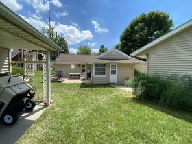 Sandy Beach Grand Lake Saint Mary's Real Estate Auction featured photo 7