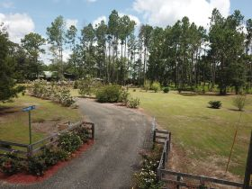 82± Acres   Home & Cabin • Offered Divided featured photo 4