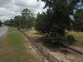 82± Acres   Home & Cabin • Offered Divided featured photo 5