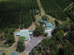 82± Acres   Home & Cabin • Offered Divided featured photo 1