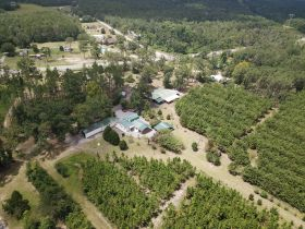 82± Acres   Home & Cabin • Offered Divided featured photo 8