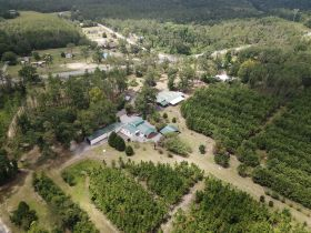 82± Acres   Home & Cabin • Offered Divided featured photo 9