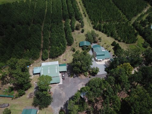 82± Acres   Home & Cabin • Offered Divided featured photo
