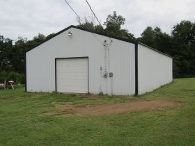 1.53 ACRES • HOME • GARAGE • SOLD IN 2 PARCELS - ONLINE BIDDING ENDS Thursday, Sept. 24th @ 3:00 PM CDT featured photo 2