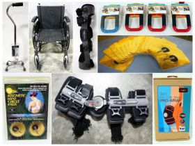 Let's Get Physical- Home Living And Therapy Auction featured photo 2