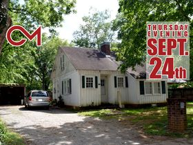 ONLINE ESTATE AUCTION Selling Absolute - 2 BR, 1 BA Home at 1108 E. Vine Street featured photo 1