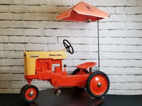 Fisher Pedal Tractor Collection - Originals & More featured photo 1