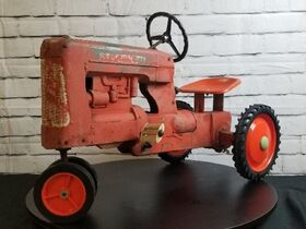 Fisher Pedal Tractor Collection - Originals & More featured photo 4
