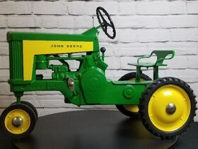 Fisher Pedal Tractor Collection - Originals & More featured photo 6