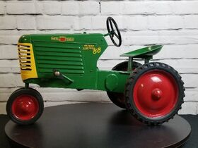 Fisher Pedal Tractor Collection - Originals & More featured photo 8