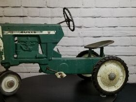 Fisher Pedal Tractor Collection - Originals & More featured photo 9