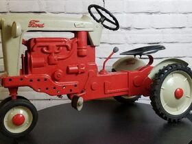 Fisher Pedal Tractor Collection - Originals & More featured photo 10