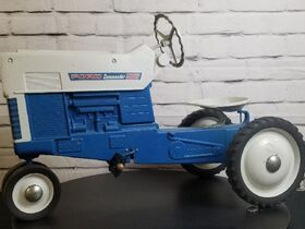 Fisher Pedal Tractor Collection - Originals & More featured photo 11