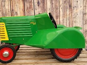Fisher Pedal Tractor Collection - Customs - Originals & More featured photo 2